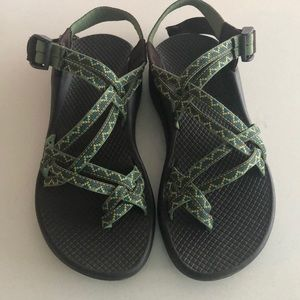 Chaco sandals ZX classic